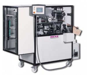 Renz AP360 Automatic Punch