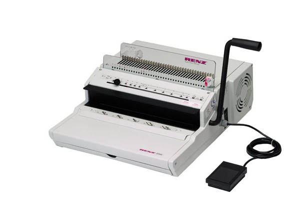 Renz ERW Wire Binding Machine