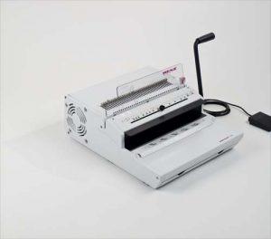 Renz ERW Binding Machine