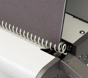 Renz Spiral Cutting