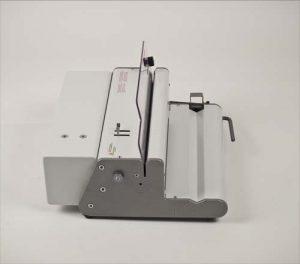 Renz SPB Comfort Spiral Binding Machine