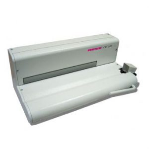 Renz CBS 340 Electric Spiral Inserting Machine