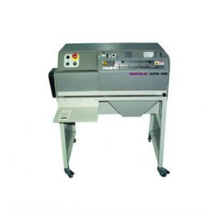 Renz APSI 300 Semi Automatic Spiral/Coil Binding Machine