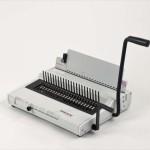 Renz Combinette Comb Binding Machine