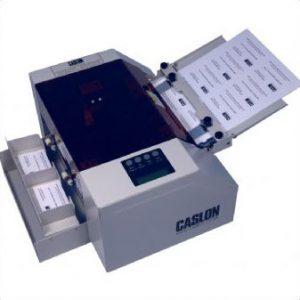 Caslon Zip 5 Card Cutter
