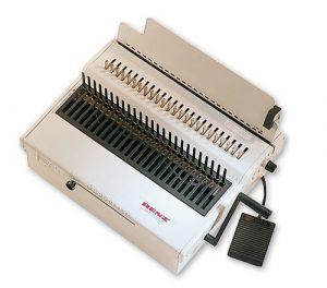 Renz Combi Comfort Comb Binder Machine