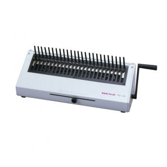Renz PBS 340 Comb Binding Machine