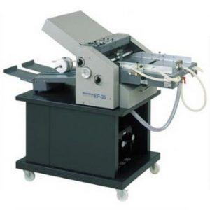 Horizon EF-35 Paper Folding Machine