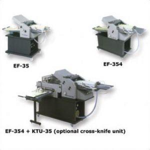 Horizon EF-35 EF-354 + KTU-35
