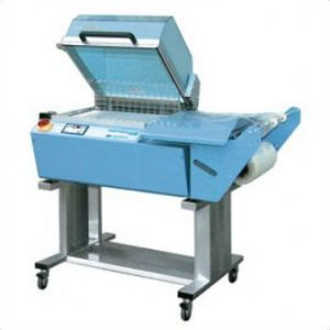 DibiPack 4255 EV Shrink Wrapper