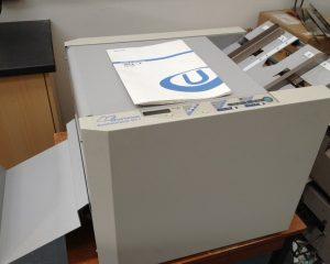 Horizon SPF-7 Booklet Maker