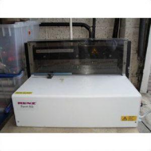 Renz P500 Punch-500 2