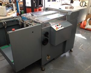 Rilecart FAR 5/55 Automatic Punching Machine