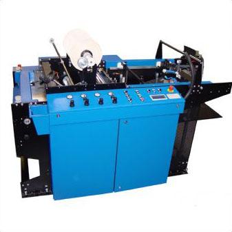 DK Proteus B1 laminating machine