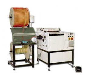 Renz RSB 360 Book Binding Machine