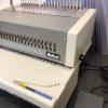 EPK21 Comb Binding Machine