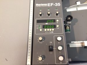 Horizon EF35 Display
