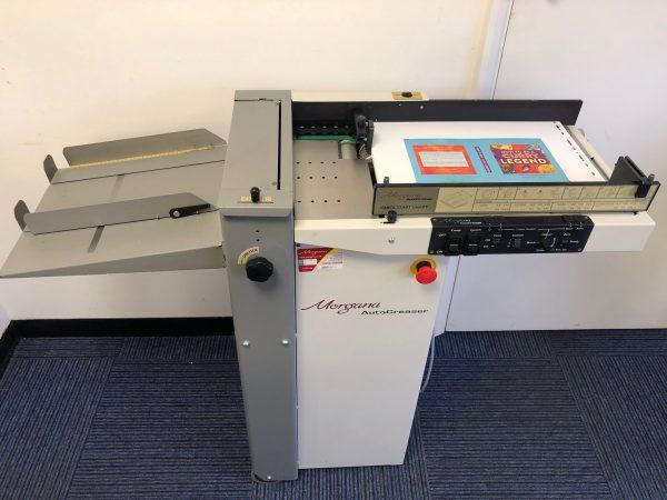 Morgana AutoCreaser 33 280421