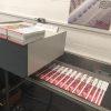 Rilecart FAR 5 55 A3 Calendar Production