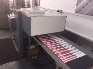 Rilecart FAR 5 55 Delivery of Calendars