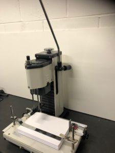 SPC Filepecker Paper drill