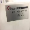 Stago HM6 Twin Head Stapler Machine Plate