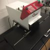 Stago HM6 Twin Head Stapler Side view