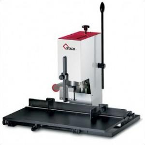 Stago PB1015- Paper drill
