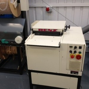 Renz RSB360 Wire Binding Machine