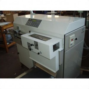 Renz AutoBind 500 Semi Automatic Wire Binder