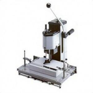 File pecker III (100) Paper drill