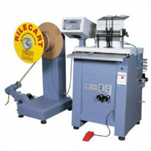 Rilecart Auto Wire Binding Package