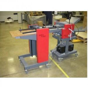 Euro Fold Paper folding machine