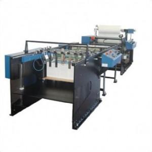 DK Polestar -B1 laminating machine