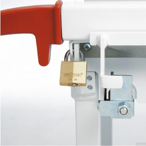 IDEAL-1110 lock