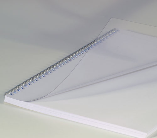 PVC Cover clear