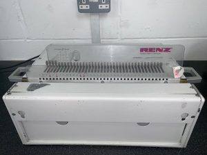 RENZ DTP 340M USED