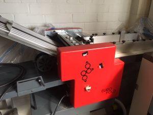 EuroFold-235 Folding Machine