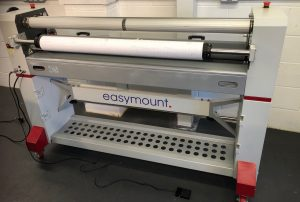 EasyMount 1400 SH Single Hot Roller Laminator
