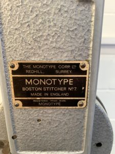 boston stitcher