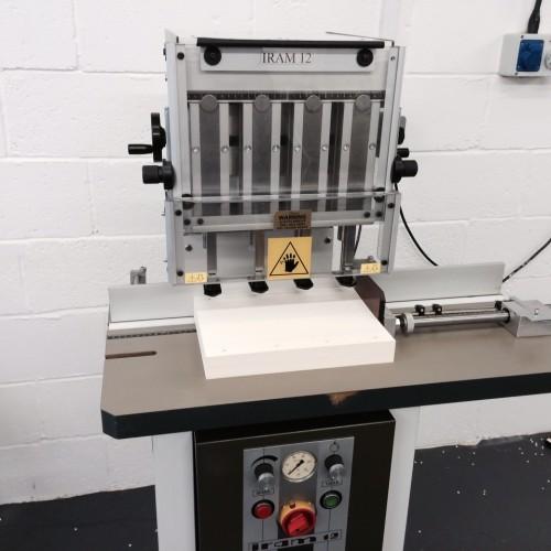 iram-12-paper-drill