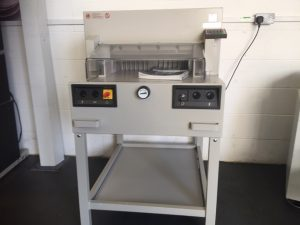 used Ideal-4850-95-EP