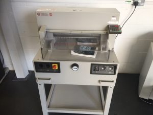Ideal-4850-95-EP- Guillotine