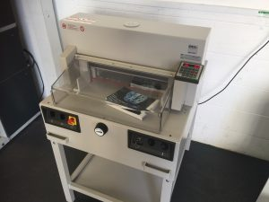 Ideal-4850-95-EP Programatic Cutter