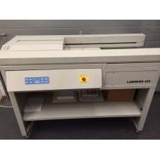 Lamibind 420 Semi-Automatic Perfect Binding Machine