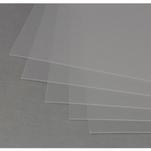 A3 PVC Clear Covers Binding Supplies