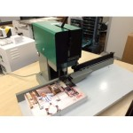 Nagel Citoborma 150 Electric Paper Drill