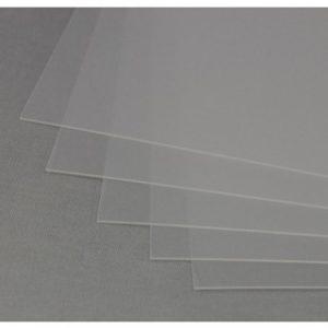 A4 Clear PVC Covers Binding Supplies