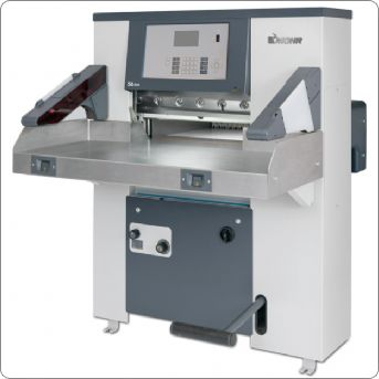 MOHR Cutter 56 Eco Guillotine