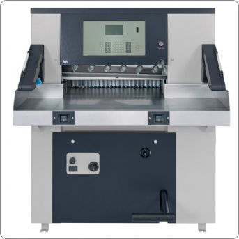 MOHR Cutter 66 Eco Guillotine